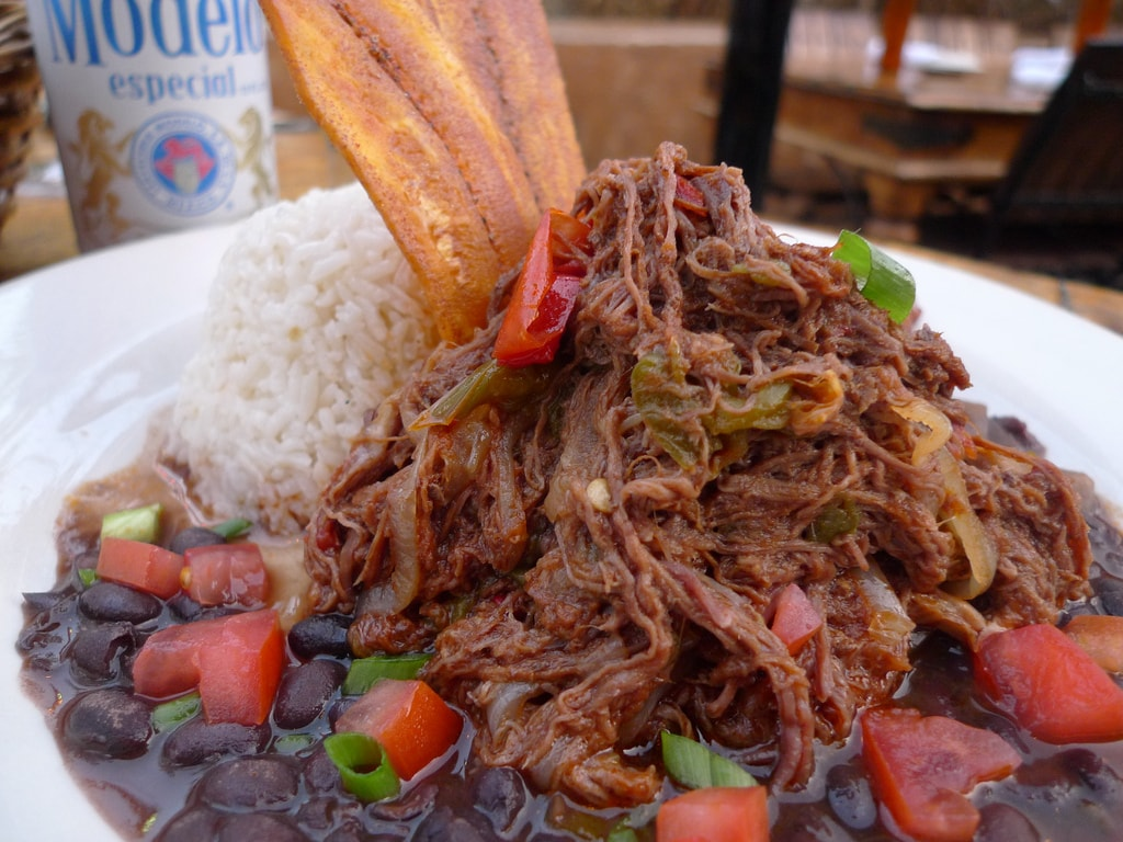 Ropa Vieja: How Cuba Stole Its National Dish From the ...