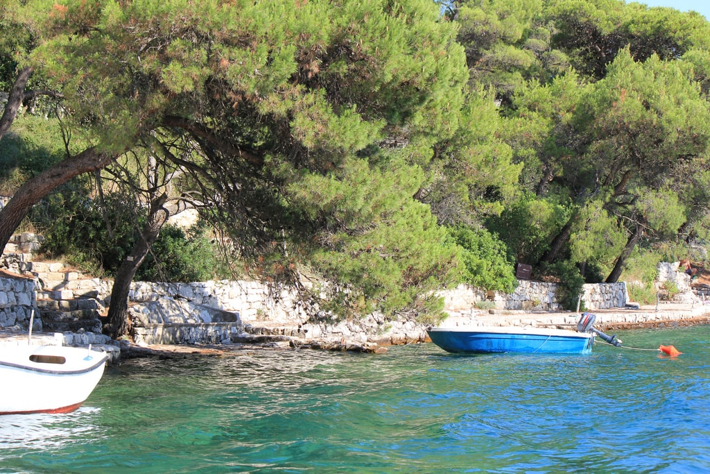 Mljet I | © Jeremy Couture/Flickr