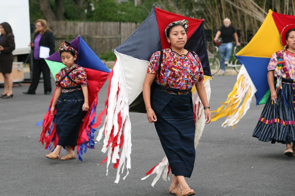 7 Traditional Folk Dances Of Guatemala You Should Know
