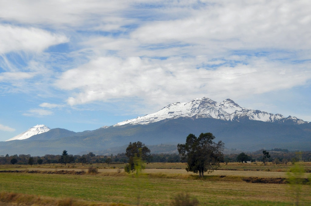 Hiking Mexico's Highest Peaks Commentary by Rick Rodriguez - An ...