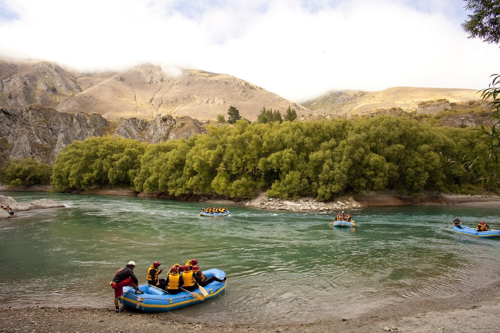 How To Spend Christmas in Queenstown, New Zealand