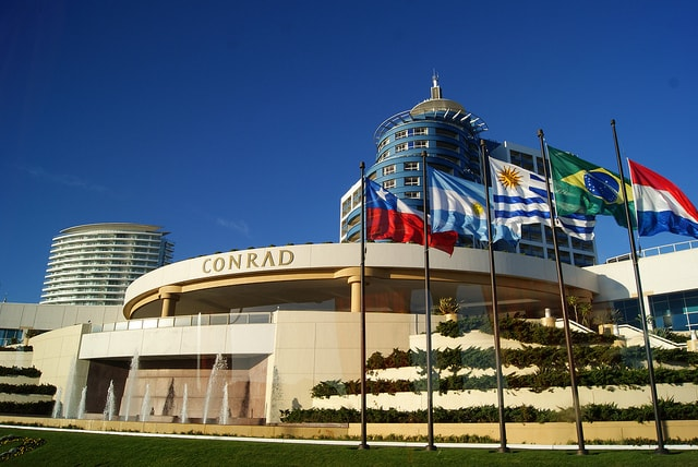Conrad Resort & Casino