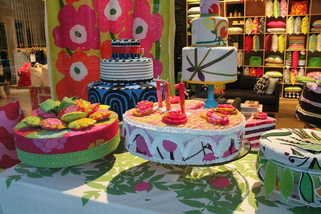 Marimekko store in New York City | © Elvert Barnes / Flickr