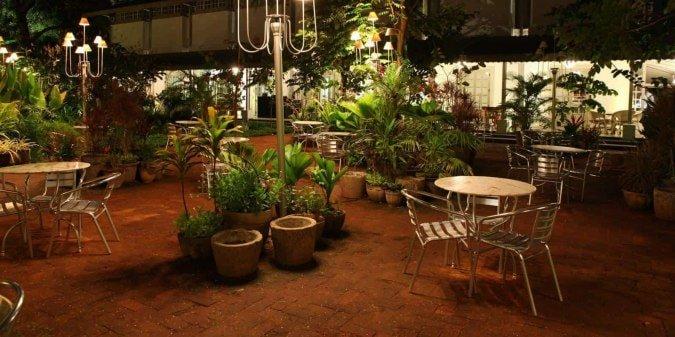 Amethyst Cafe Chennai