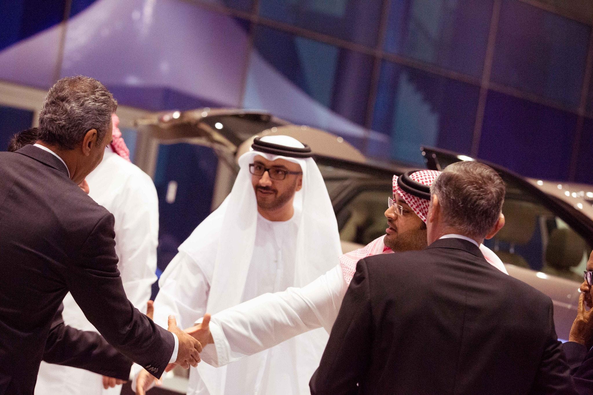 11 Rules Of Etiquette Important In Arab Culture