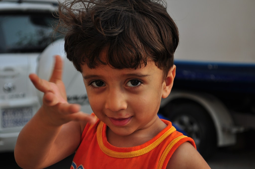 11 common gestures people use in arab countries m4hsunfo
