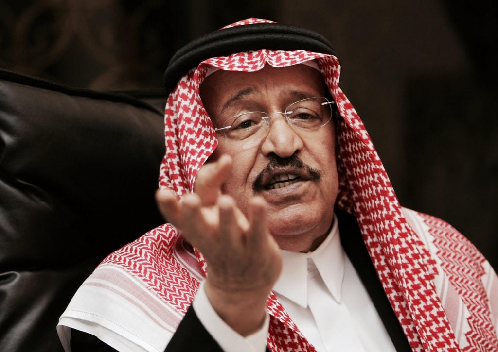 arab gestures 1