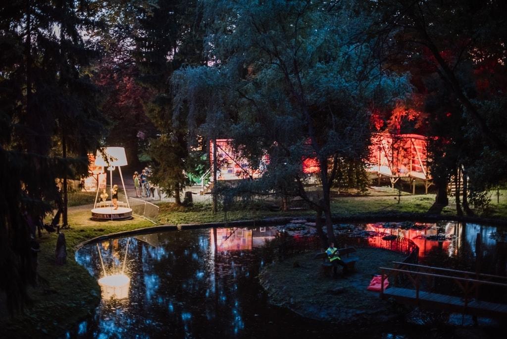 Awake Festival | © Bereczky Sándor
