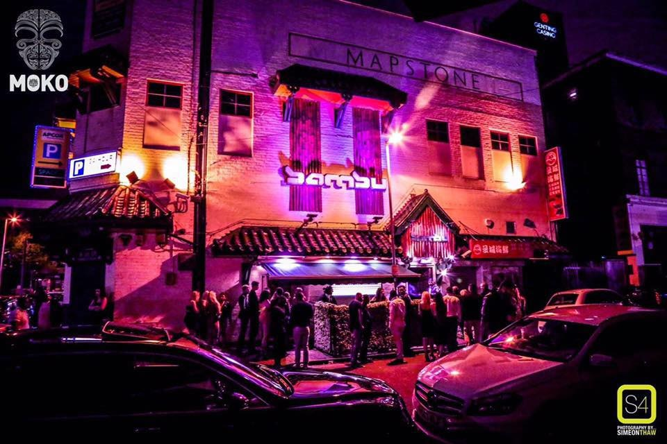 The Best Nightclubs In Birmingham Uk