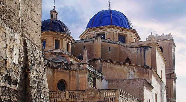 The Top 10 Things To See And Do In Elche Valencia
