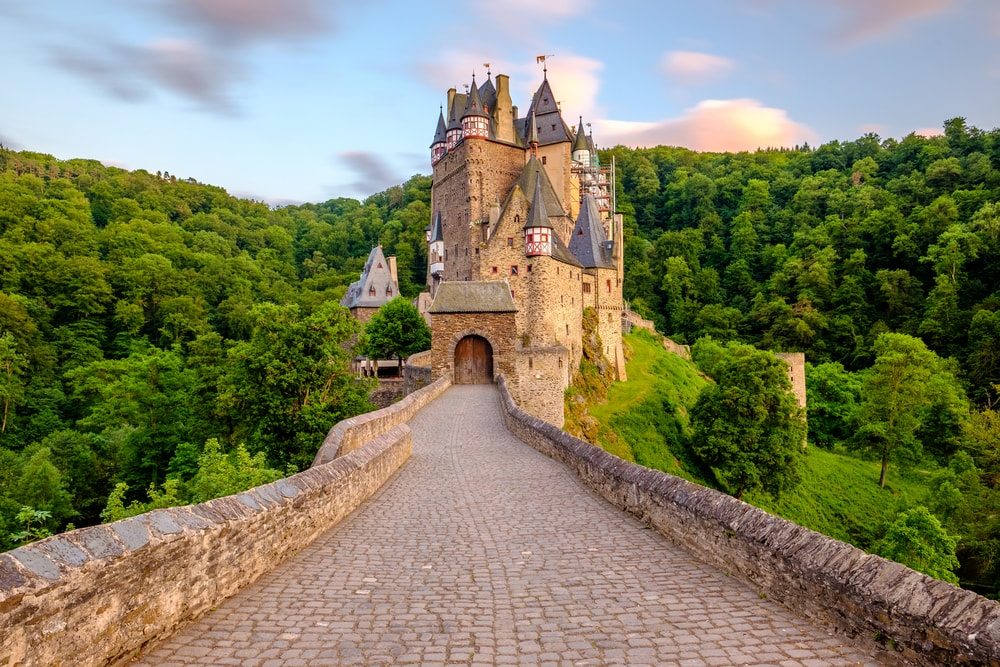 Burg Eltz germany
