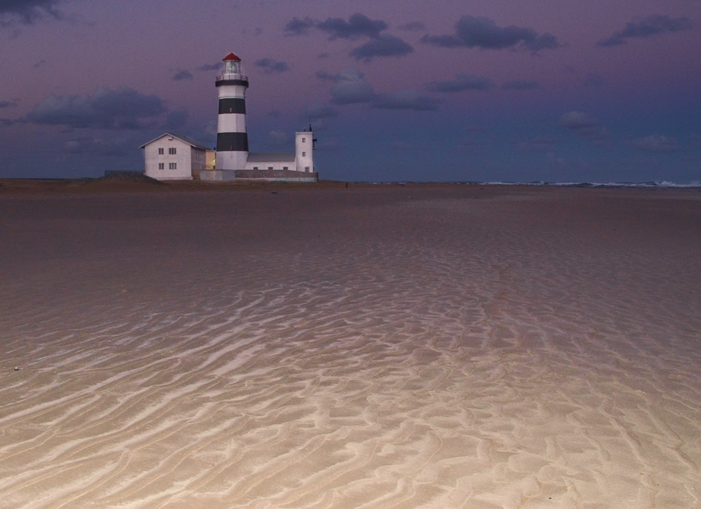 Cape Recife Lighthouse