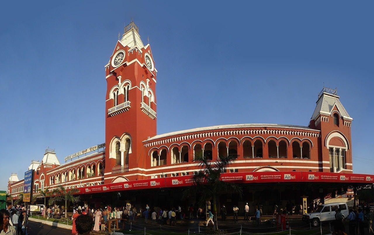 Chennai dating area