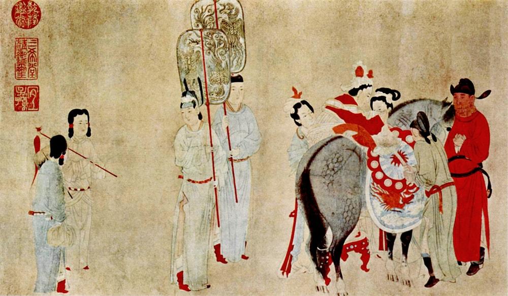 A Brief History of China: Yuan Dynasty
