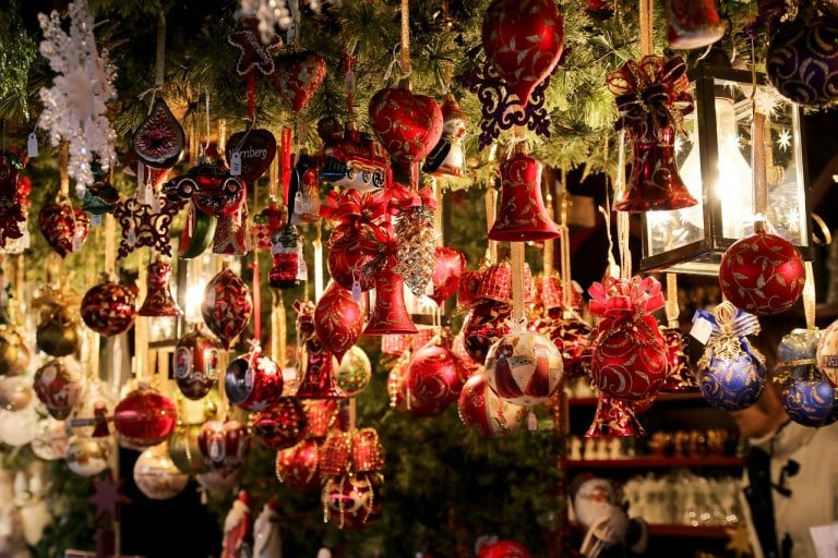 German Christmas Ornaments.The Best Authentic Souvenirs To Buy From Germany S Christmas