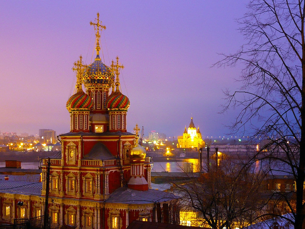 What to see in Novgorod 4
