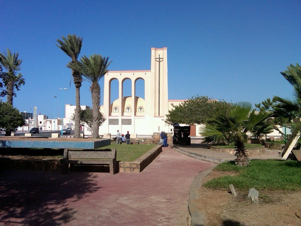 Church_at_Dakhla