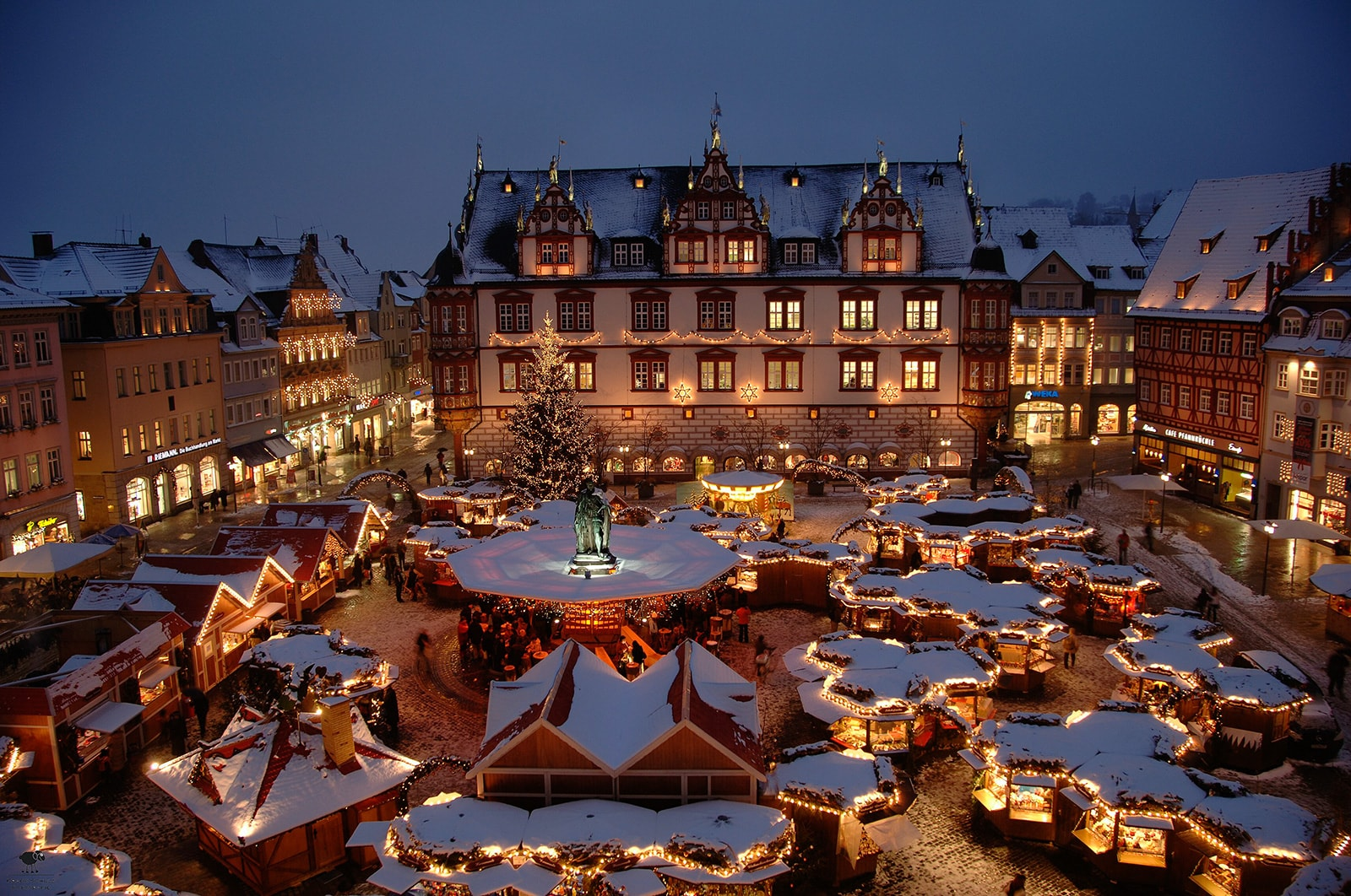 German Christmas Markets Trips