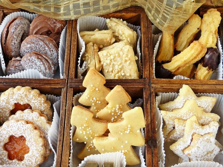 8 Traditional German Cookies You Must Try At Least Once