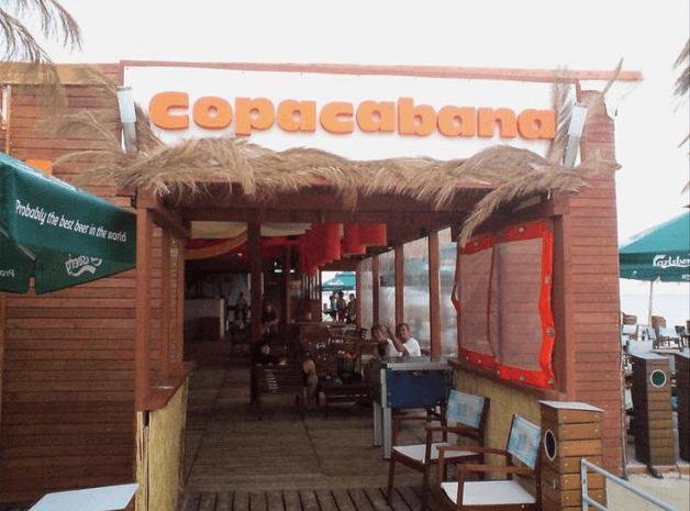 Copacabana-Miedzyzdroje