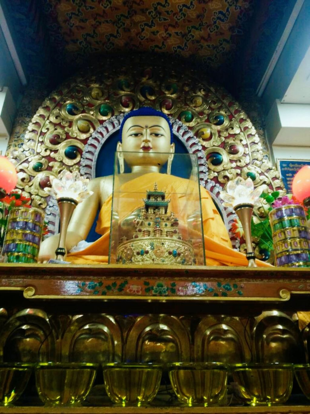 The Most Famous Buddhist Monasteries You Should Visit In India