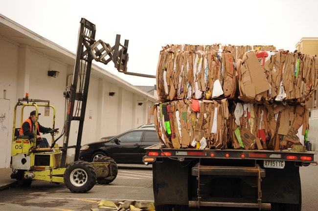 Dedicated Recycling | © Wonderlane / Flickr