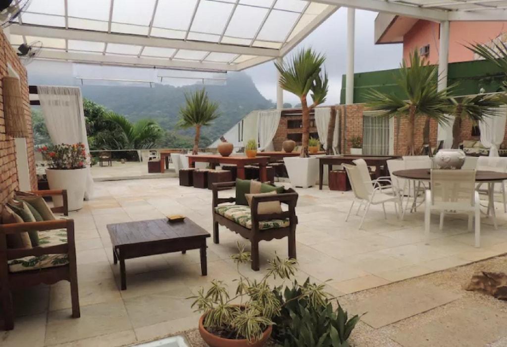 Gorgeous house in Gavea | (c) Barbara/Airbnb