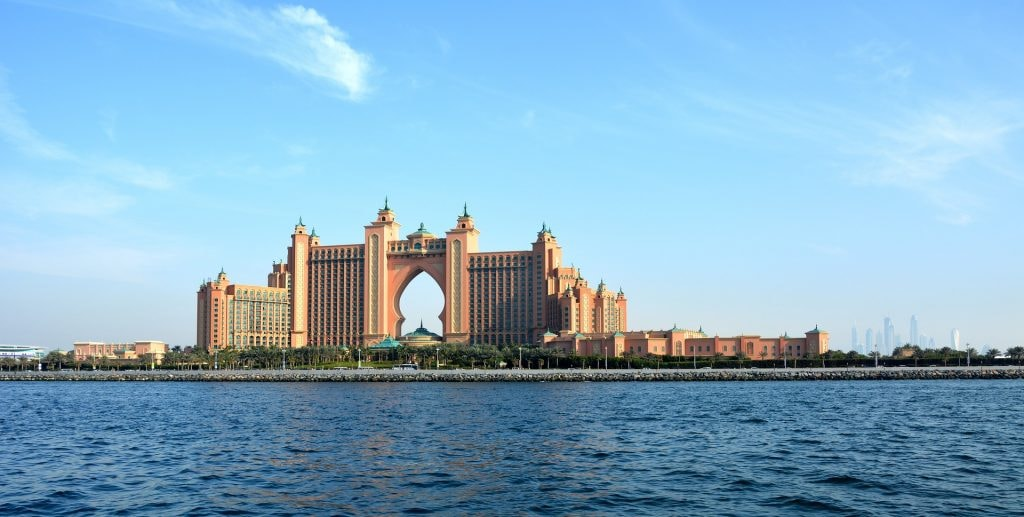 Atlantis the Palm | © artstudio768/Pixaba