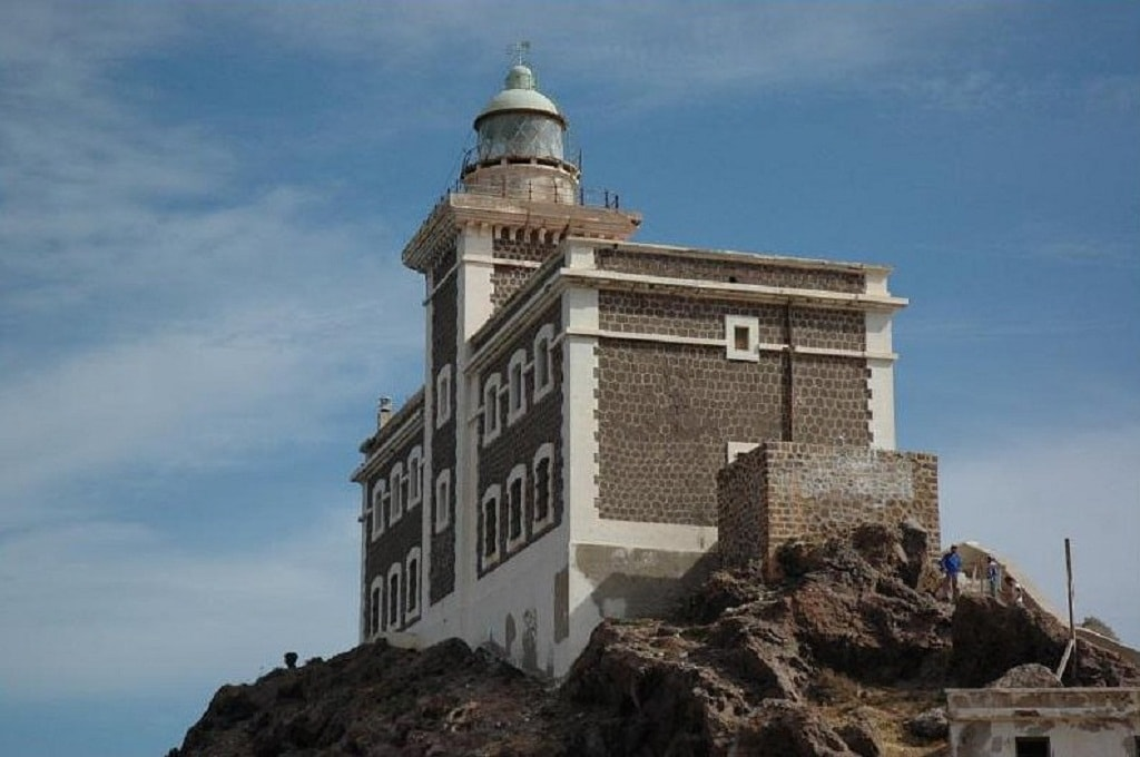 Nador Lighthouse