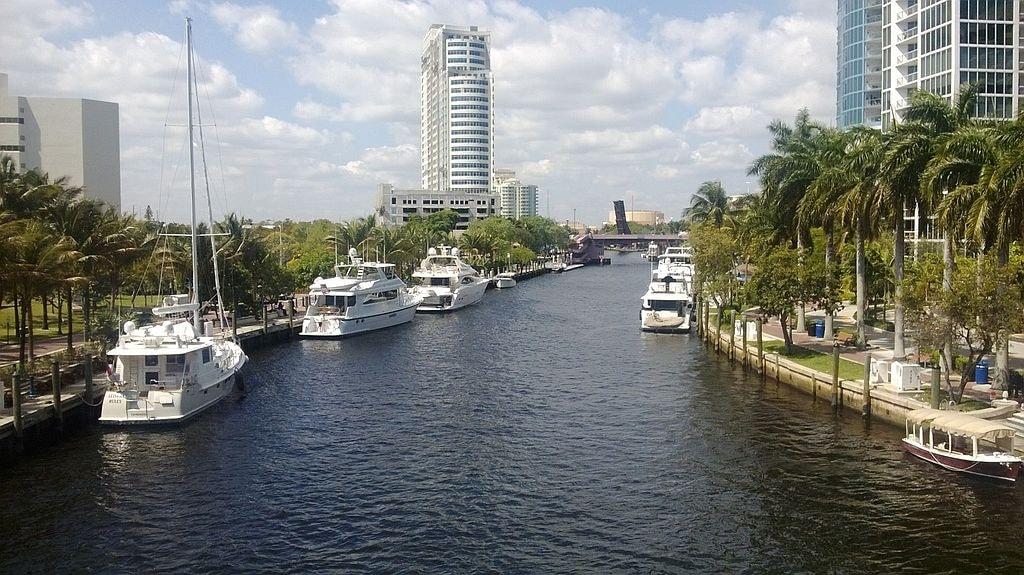 The Coolest Neighborhoods In Fort Lauderdale