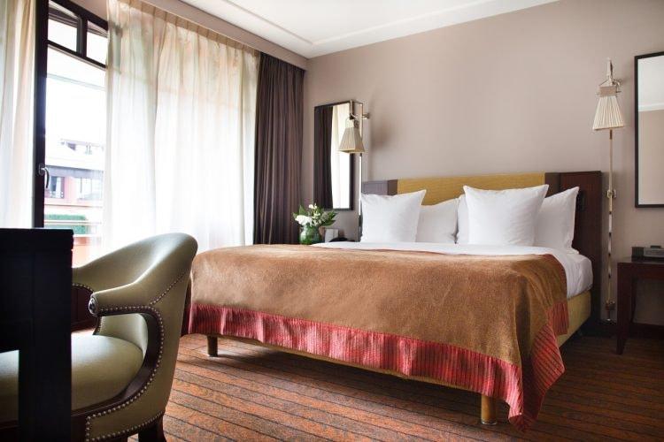 La Réserve Genève - Hotel and Spa, Bellevue