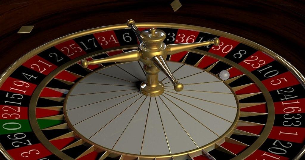 Casino | © Piro4D/Pixabay