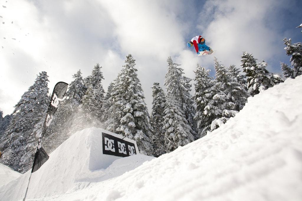 Georgi Peltekov-Gumata @ DC Big Spin,Borovets Constantine Trupcheff Flickr
