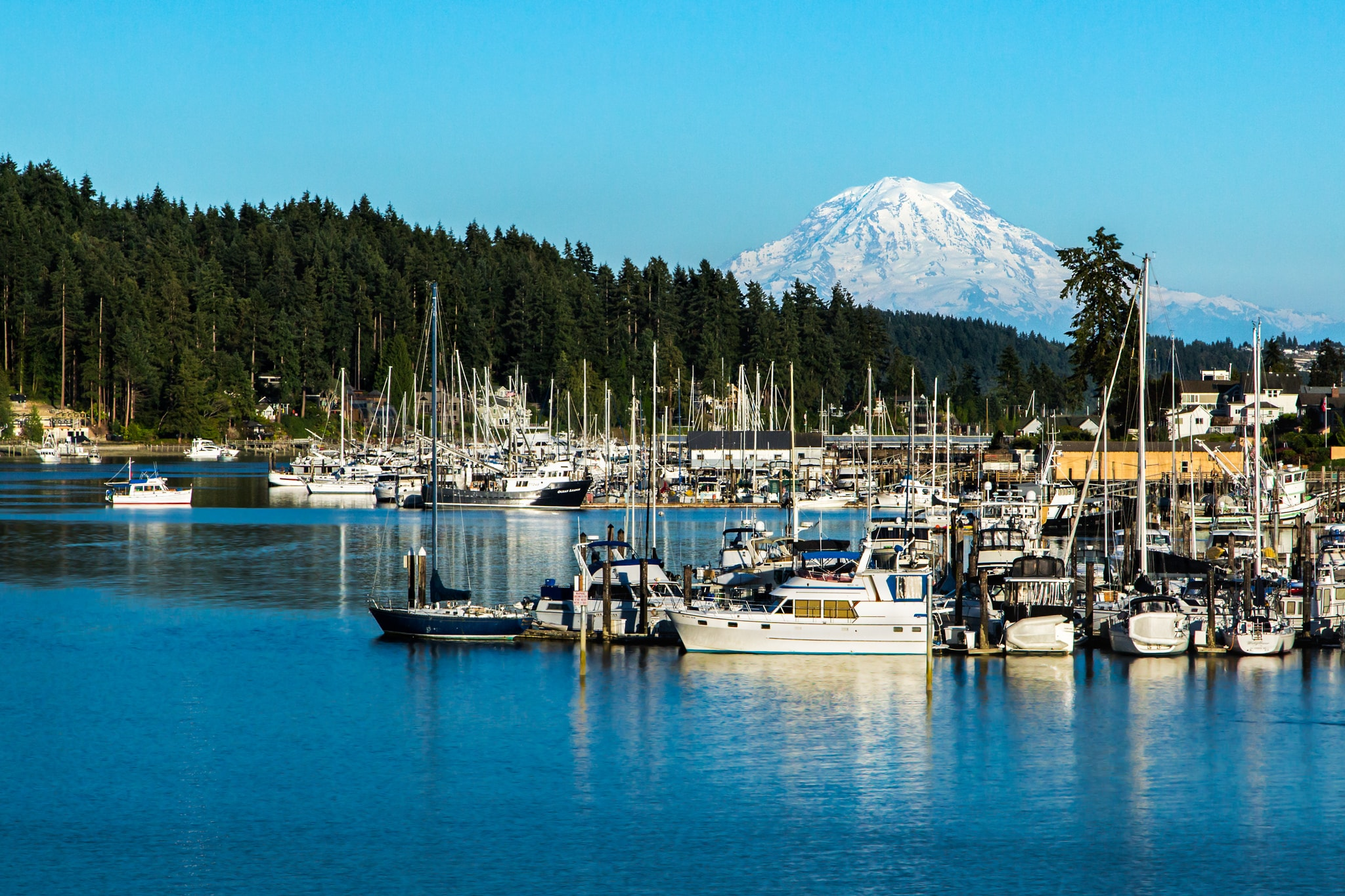 The Most Beautiful Towns In The Pacific Northwest