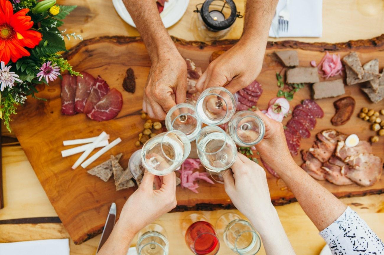 Best Wineries in Nova Scotia