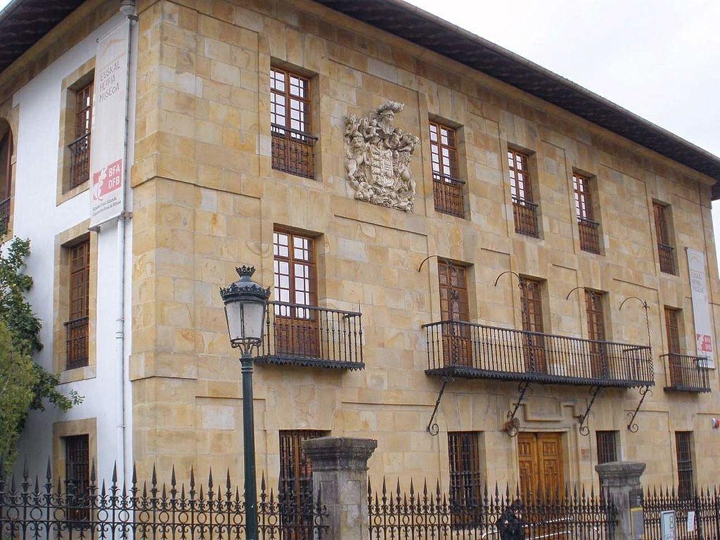 Euskal Herria Museoa, Guernica, Spain | ©Zarateman / Wikimedia Commons