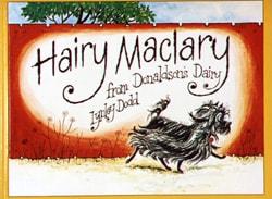 HairyMaclary