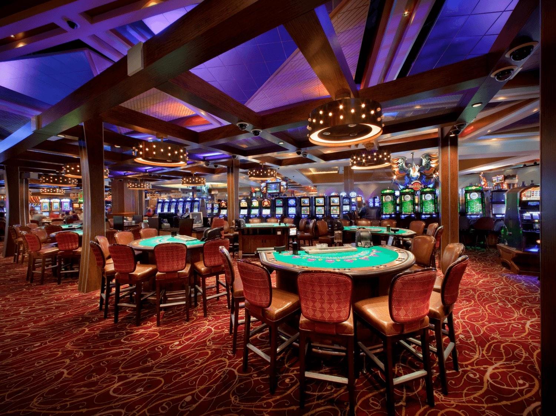hardrock hotel and casino 2