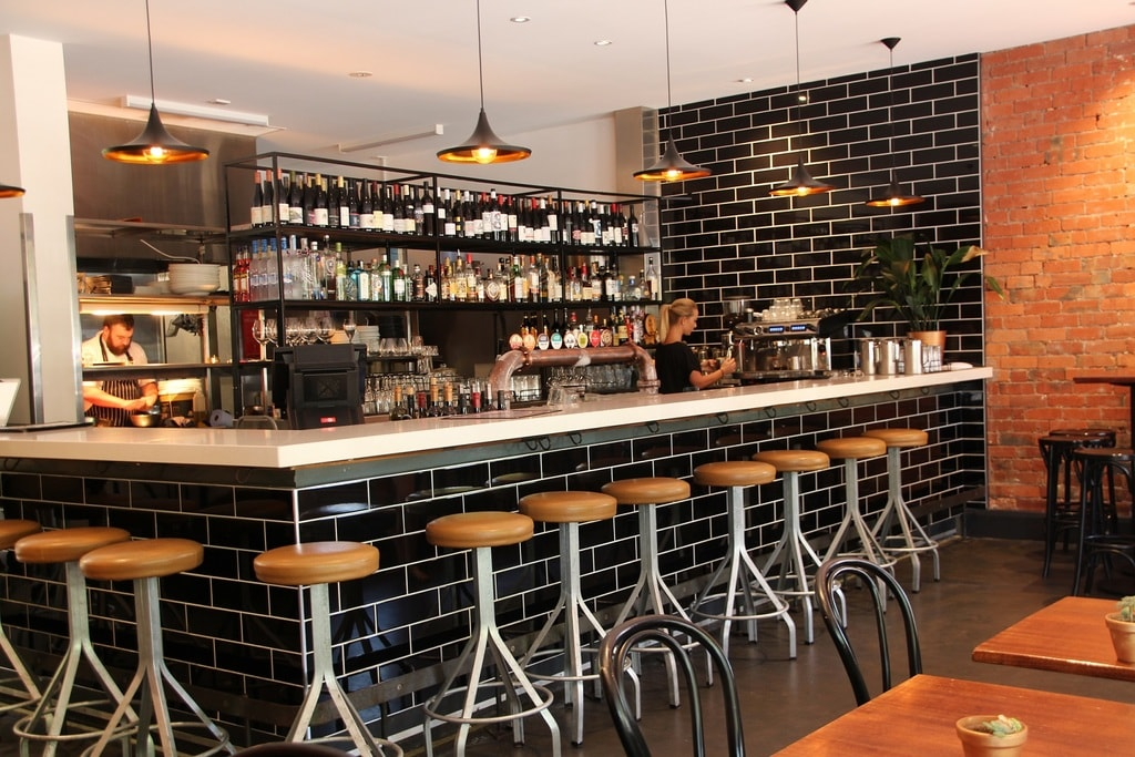 The Top Bars in Elwood, Melbourne