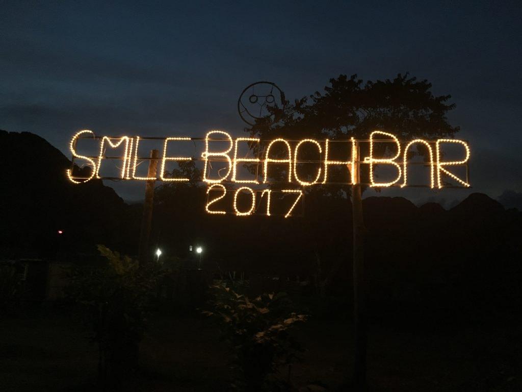 Smile Beach Bar is the end of the line | © Regina Beach/Culture Trip