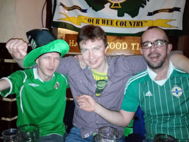 Irish Pub Warszawa