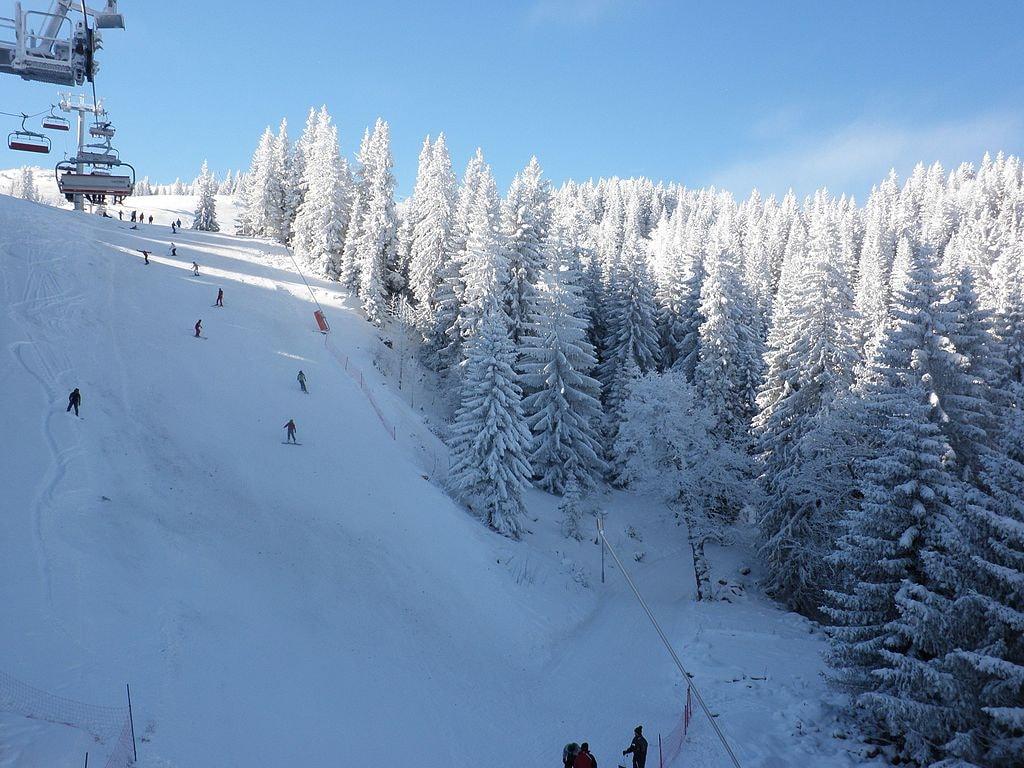 Jahorina Ski Resort | © nikola_pu/WikiCommons