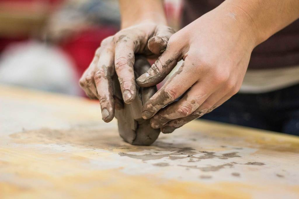 Johannesburg's-Top-Art-Classes-Worth-Attending_Pottery