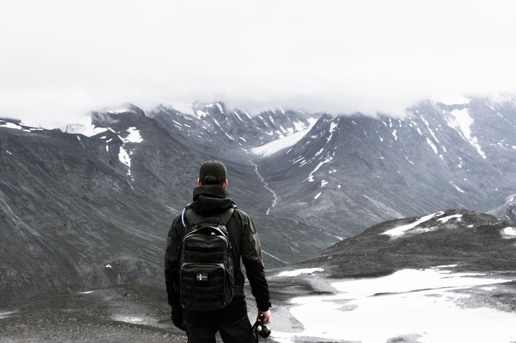 Jotunheimen | © Axel Holen : Unsplash