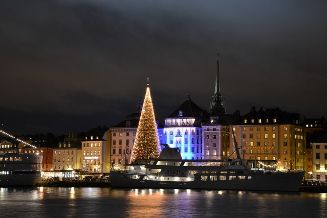 11 Top Things To Do In Stockholm This Christmas