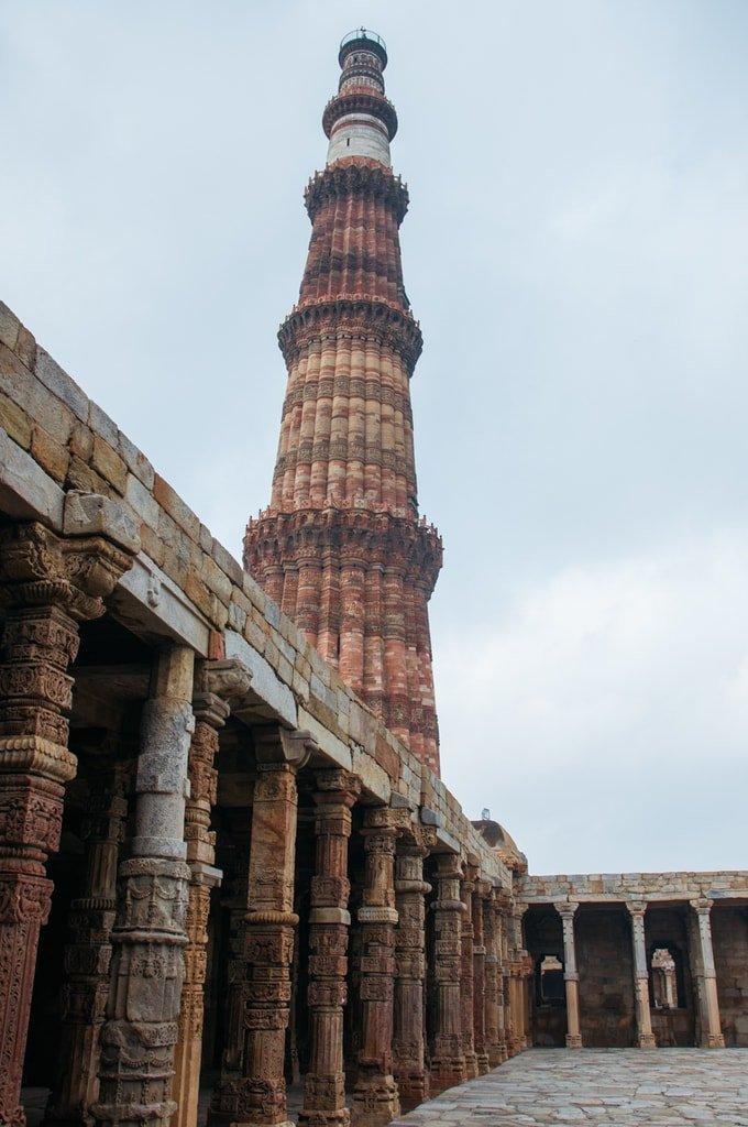 KCTP0003 cont.-MITTAL-DELHI-Qutub Minar-1