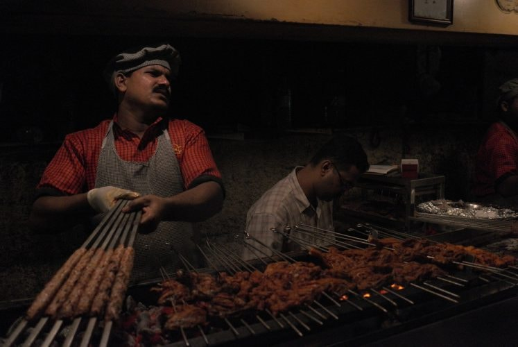 Kebab Hasib Flickr