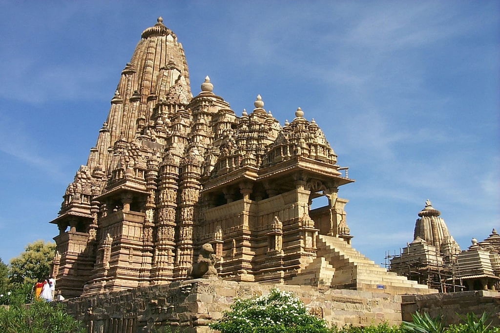 Khajuraho | Paul Mannix / Flickr
