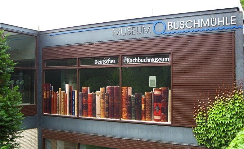 Kochbuchmuseum_westfalenpark_2010_aussen
