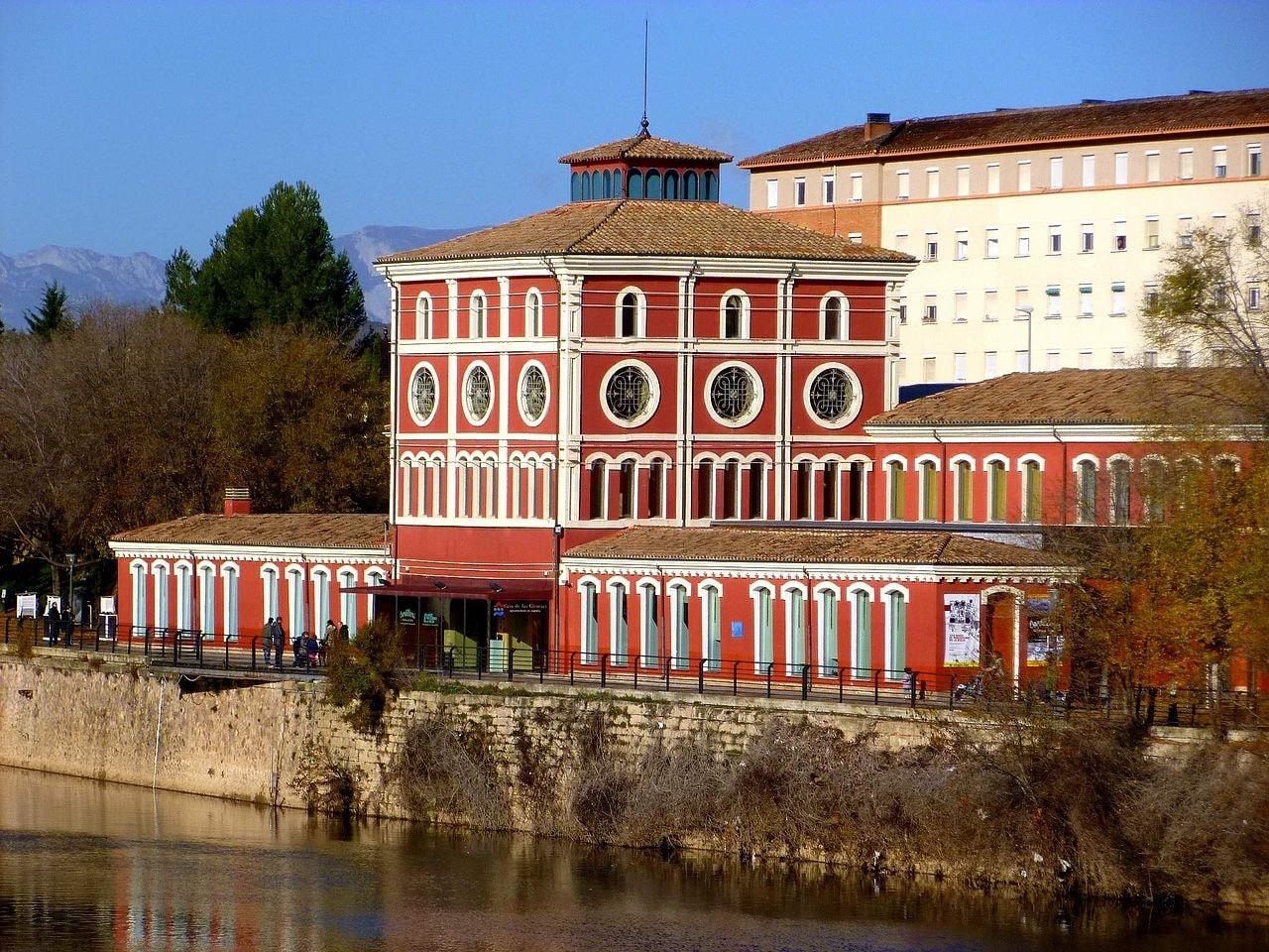 Casa de las Ciencias, Logroño, Spain | ©Zarateman / wikimedia Commons